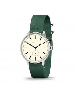 Наручные часы Newgate 'The Blip' зеленые