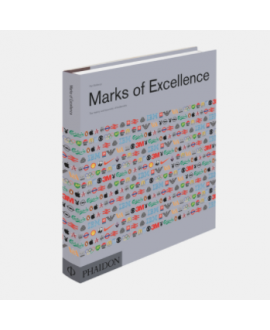 Книга 'Marks of Excellence'