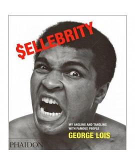 Книга 'George Lois. $ellebrity'