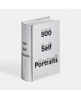 Книга Phaidon '500 Self-Portraits'