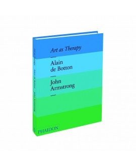 Книга 'Art As Therapy'