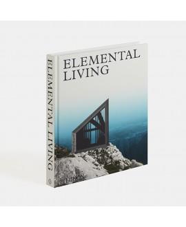 Книга 'Elemental Living'