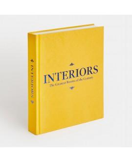 """Книга Phaidon """"Интерьеры"""""""