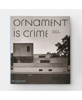 Книга 'Ornament is Crime'
