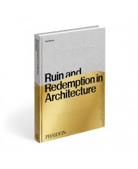 Книга 'Ruin and Redemption in Architecture'