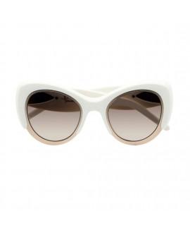 Очки Pomellato PM0010S 004 белые