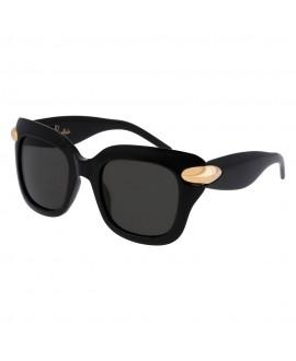 Очки Pomellato PM0017S 01 чёрный