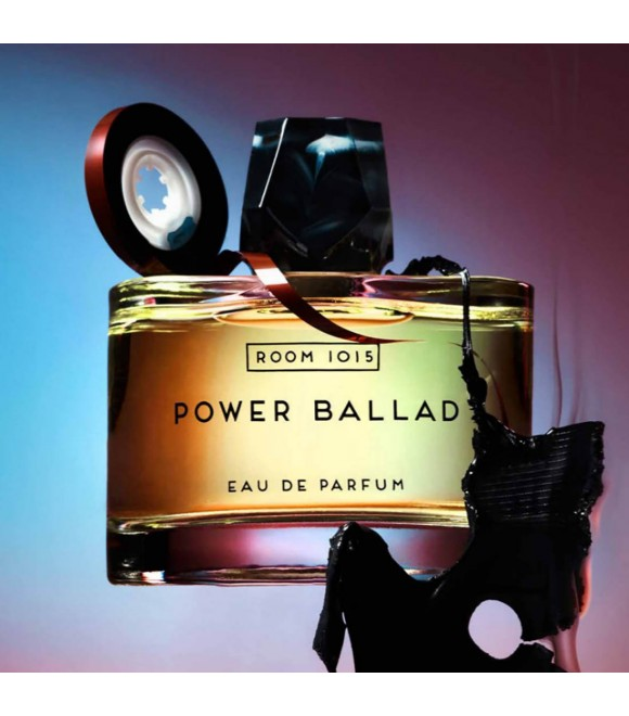 Room 1015 «Power Ballad»