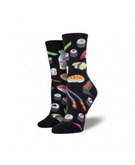 Женские носки Socksmith «Суши»