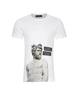 Мужская футболка Saint Noir «99 проблем»