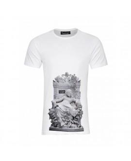 Мужская футболка Saint Noir 'Chill'