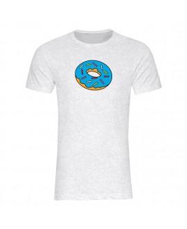 Мужская футболка Saint Noir « Donut / Simpsons»