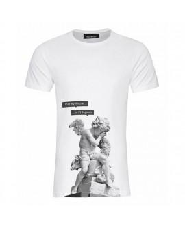 Мужская футболка Saint Noir 'El Segundo'