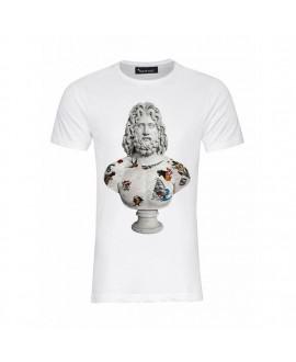 Мужская футболка Saint Noir «Моряк»