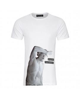 Мужская футболка Saint Noir 'My God'