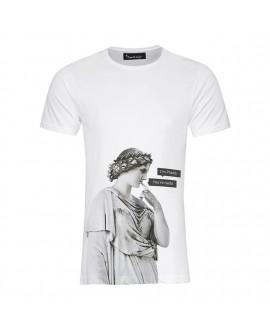 Мужская футболка Saint Noir 'Prada/Nada'