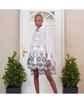 Блуза Dream Sister Jane 'Ernest' (НА ЗАКАЗ)