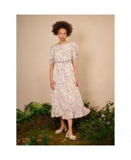 Платье Sister Jane 'Forest Fauna' (НА ЗАКАЗ)