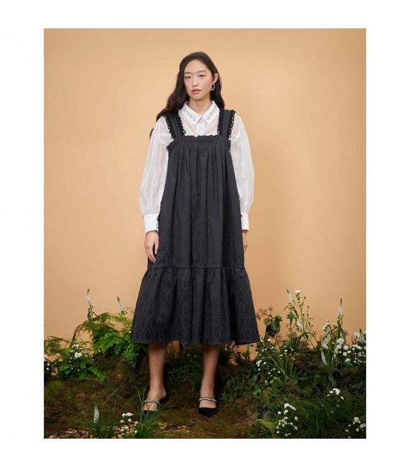 Платье Dream Sister Jane 'Foxglove'