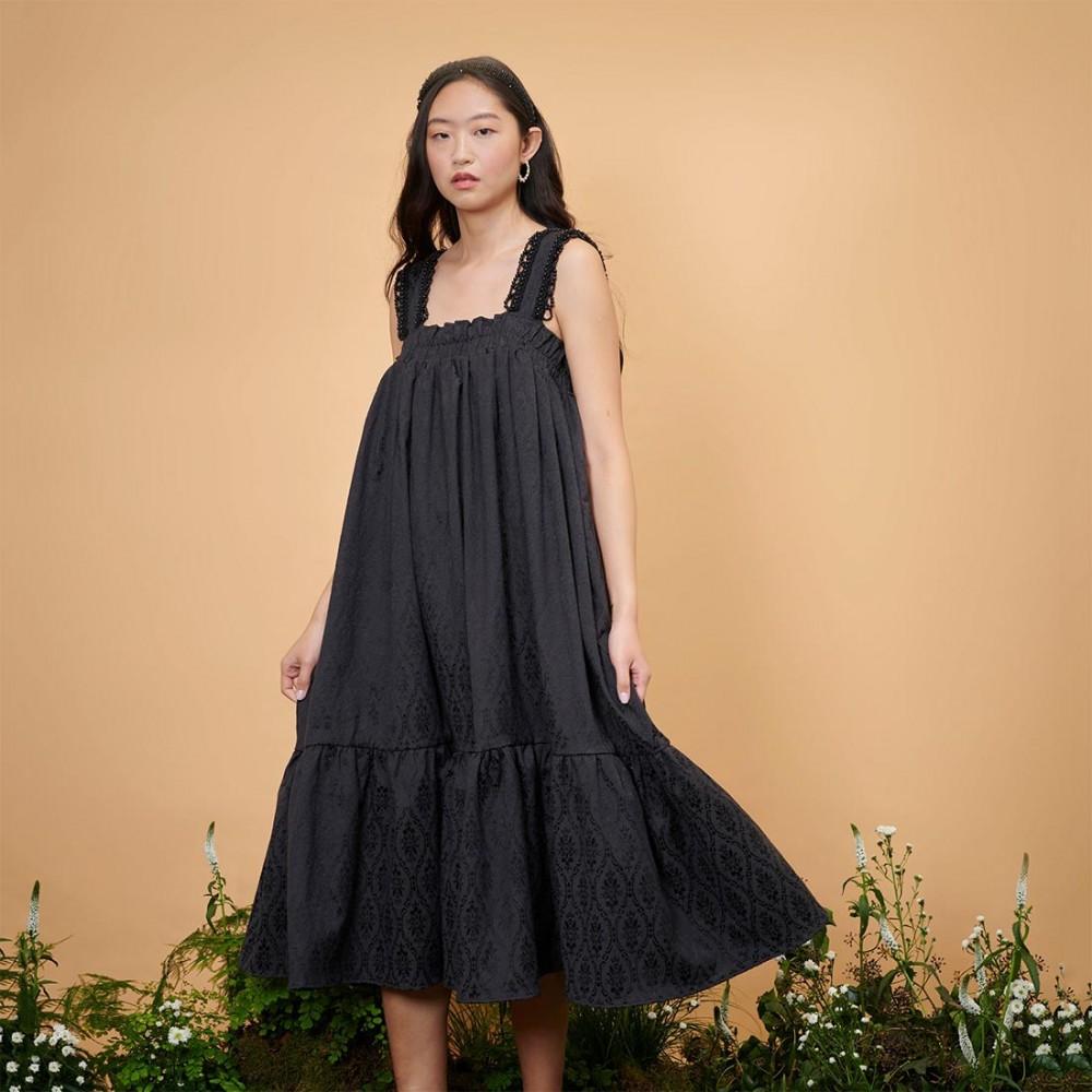 Платье Dream Sister Jane 'Foxglove' - Фото 3