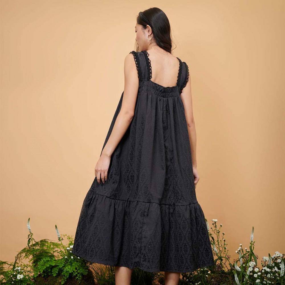 Платье Dream Sister Jane 'Foxglove' - Фото 2