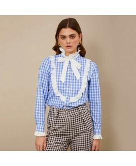 Блуза Dream Sister Jane 'Giggle' (НА ЗАКАЗ)