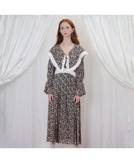 Платье Sister Jane 'Niece' с цветами