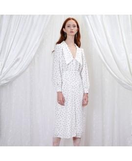 Платье Sister Jane 'Silverwear' (НА ЗАКАЗ)