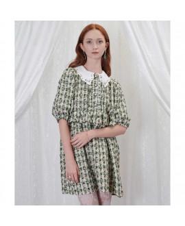 Платье Sister Jane 'Vanity' твидовое