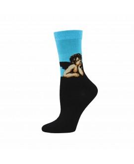 Женские носки Socksmith «Сикстинская мадонна»