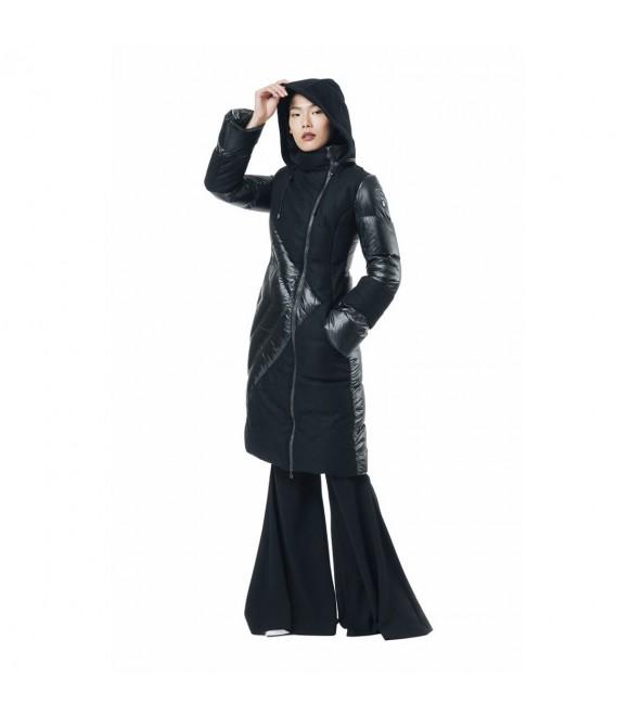Пуховое пальто Snowman New York 'Direction'