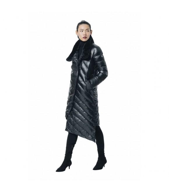 Пуховое пальто Snowman New York 'Intrigue'