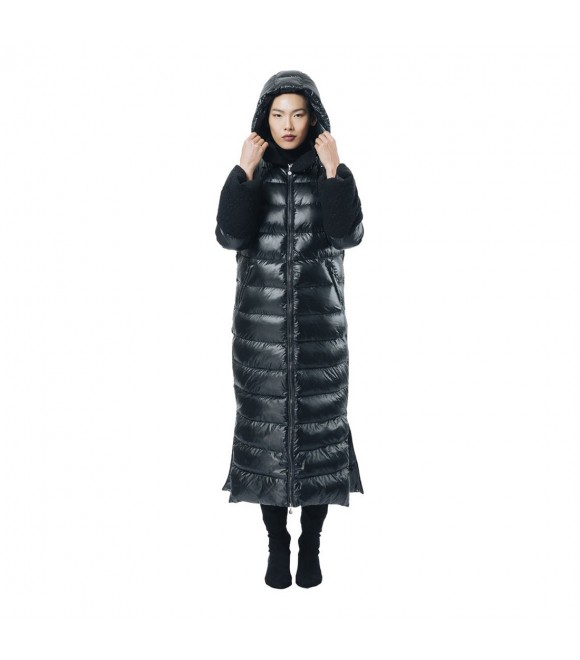 Пуховое пальто Snowman New York 'Quick Change'