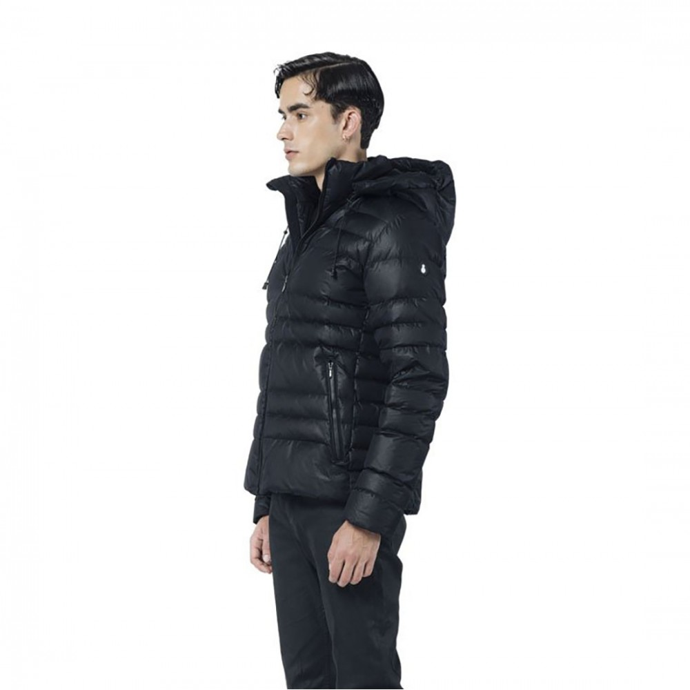 Пуховая куртка Snowman New York 'Subtlety' - Фото 3