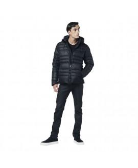 Пуховая куртка Snowman New York 'Subtlety'