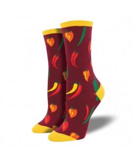 Носки Socksmith «Little Chili»