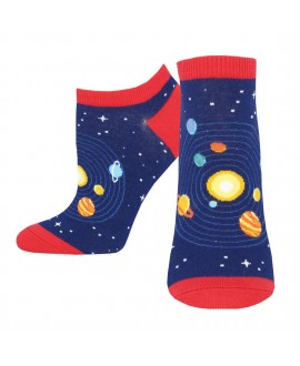 Женские носочки Socksmith «All Systems Go»
