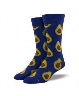 Мужские носки Socksmith «Авокадо»