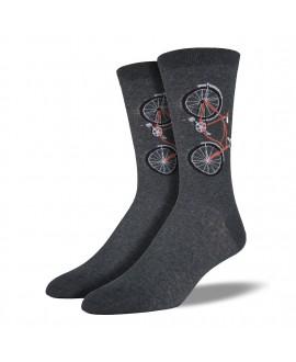 Мужские носки Socksmith «Велосипеды»