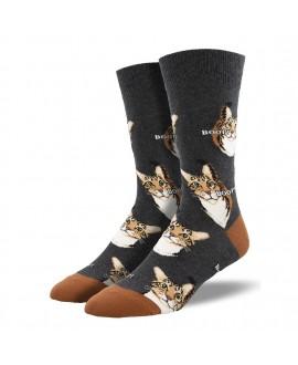Мужские носки Socksmith «Boop»