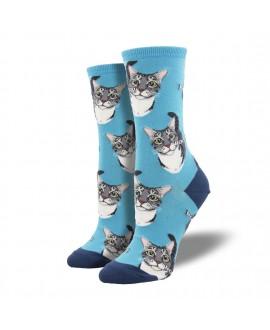 Женские носки Socksmith «Boop»