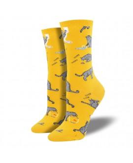 Женские носки Socksmith «Котивности»