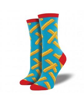 Носки Socksmith «Картошка фри»