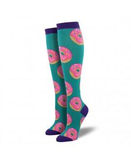 Гольфы Socksmith «Пончики»