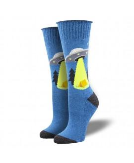 Женские носки Socksmith «Контакт» (серия Outlands USA)
