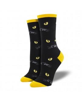 Женские носки Socksmith «Пожирая глазами»