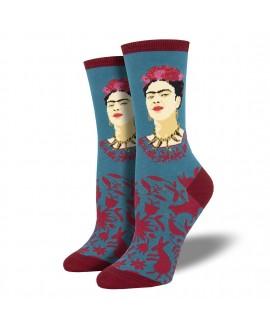 Женские носки Socksmith «Fearless Frida»