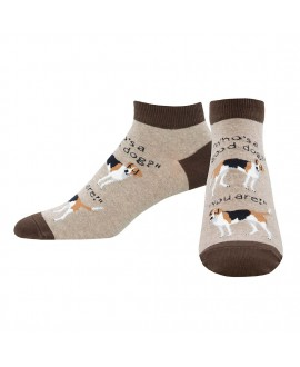 Мужские носки Socksmith «Good Dog»