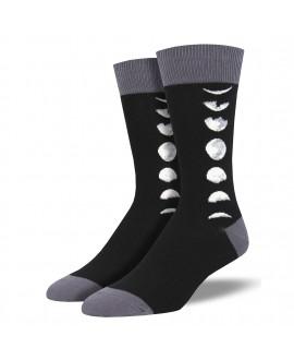 Мужские носки Socksmith «Фазы Луны»
