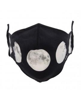Маска Socksmith «Фазы луны»